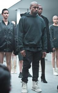 Kanye - zdjęcie